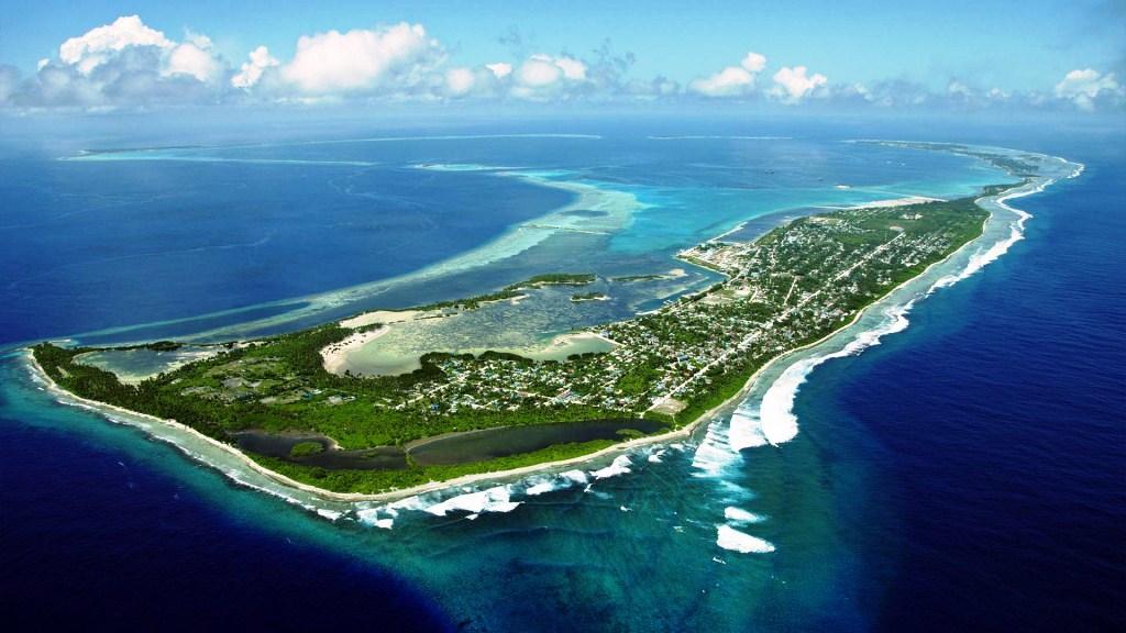 SUPPLY & INSTALLATION OF WATER SUPPLY SYSTEM FOR S. MARADHOO & MARADHOOFEYDHOO ISLAND – MALDIVES