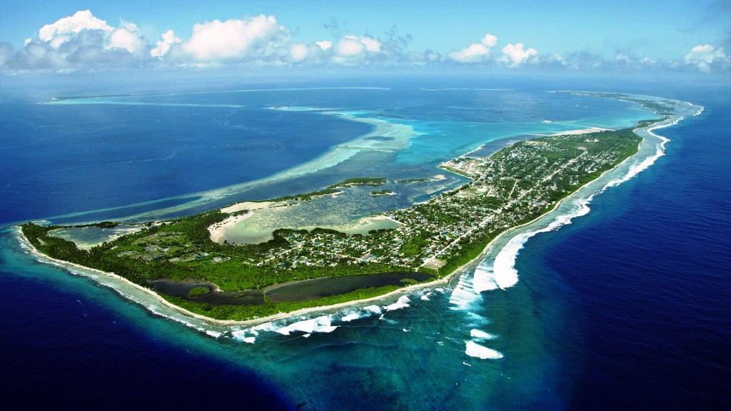 SUPPLY & INSTALLATION OF WATER SUPPLY SYSTEM FOR S. MEEDHOO – MALDIVES